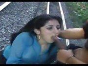 Индийская пара трахается Любительской
