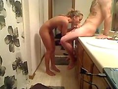 008293 holiday toilet sextape providing and messing some mi