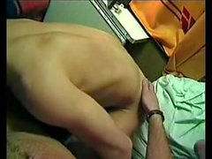 Секси Русская парень ебля