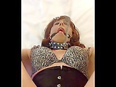 Slut Bound Gagged Used 2
