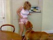Geri Halliwell - private clip - tits, ass, upskirt