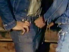 Sudden Rawhide - important vintage longhair film 1970