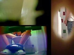 Toilets , duş ve jimnastik salonu Pisuarlar içinde Str8 Beyler ZOR musluk Casusluk dan