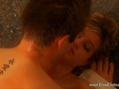 The Most avkopplande massage av en älskare