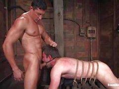 Kaslı Slave
