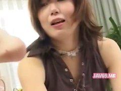 Sevimlisin Azgın Asyalı İzlenen