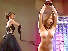 esclava zenhan castillo lesbianas