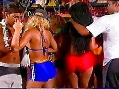 Carnevale di Brazil il 99 ' Parte 4