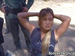 Border Jumper bringt große Zeit!