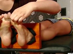 Klein Caprice Tickled
