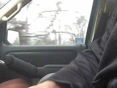 Highway 1 Trucker için mastürbasyon