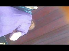 Boso Rote Slip Innen kurze Hosen