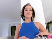 Hot momma Mia Austin loves getting drilled by big hard dick