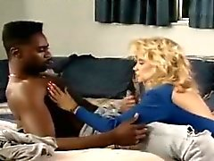 Cheri Taylor Sean Michaels in klassischem Porno blondine Hübe