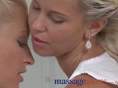 Massaggi trio