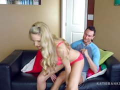 Slutty Past EXPOSED - betrügende Frau - Katie Banks