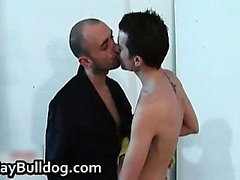 Very extreme gay ass fucking and cock part4