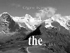 Du légendaires Ogre le roi et de la jeune épouse
