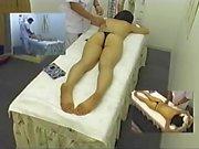Hidden Camera In Massage Room Case 12