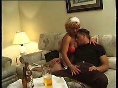 FileDomino - robert ribot vs deepthroat anal blond maid