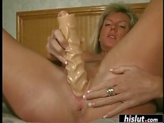 Horny Chick Wants To Play With A Dildo Porno Video N20374820