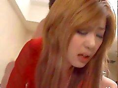 Verdadera belleza y de sexuales asiática censurados