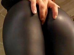 Maddy O'Reilly in einem hardcore anal threesome