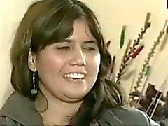 A daniela Jara , pera Latina de épico , sexy hermosa a tope Bigg Market