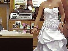 Amatoriali fitta portoricani la vendetta della sposa !