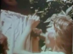 plantation love slave - Classic Interracial 70s