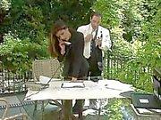Karen Lancaume & Roberto Malone