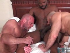 CutlerX, Adam Russo y Chad Brock