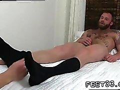 Gay по мальчики людей пола обрезать ЕГИПТА Дерек Паркера Чулки и ногах ВНФ