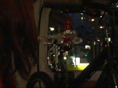 Tan japanilainen gyaru vuonna POV handjob blowjob rimjob orgia