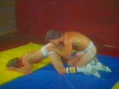 Klasik güreş