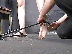 Schackled Amateur Slavesluts Extreme Bdsm