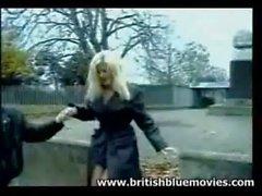 Британская Retro Porn с Келли Херн