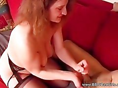 BBW Love Affair Gone Bad