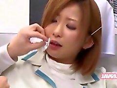 Adorable Sıcak Korean Babe Having Cinsiyet
