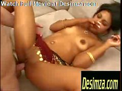 Fucking His Cute Indian Desi Wife