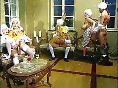 Georgina Lemkin på hemligheter av Mozarts