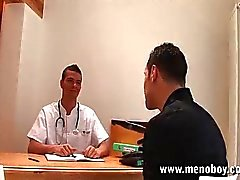 ES / Menoboys - TR cas d'urgence
