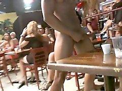Exquiste stripper partinin