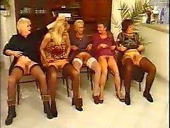 Немецкий бабули есть хорошее вакханалия помощью fdcrn