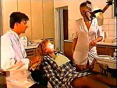 I Sabel du G Olden - Blowjobtermin beim Zahnarzt