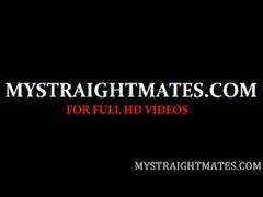 Straight Rough Boxer fickt Homosexuell Freund - 17 min