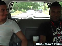 Hunk siyah dick sürme