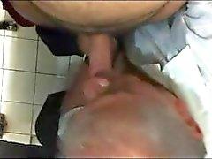 v2962 - Общественные туалета разведчик - 21-2 - десять минут