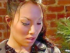 Азиатского Lesbians Любовь Белые Девушки