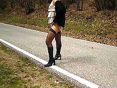 sandratransgender Prostituierte